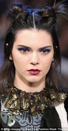 Kendall Nicole Jenner