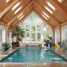 small indoor pool houses | pools-floaties, accessories, & care