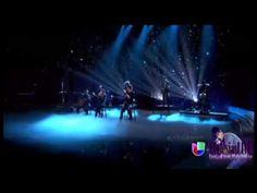 ▶ Enrique Iglesias - Loco ft. India Martinez (live) @ Latin GRAMMY 2013 - YouTube
