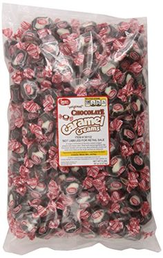 Goetze's Caramel Creams, Chocolate, 10 Pound - http://bestchocolateshop.com/goetzes-caramel-creams-chocolate-10-pound/