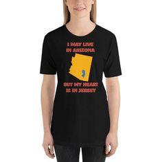 Living In Arizona, Shirt Designs, Cute Outfits, Mens Tops, T Shirt, Clothes, Fashion, Pretty Outfits, Supreme T Shirt