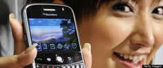 BlackBerry (TSX:BB) says while it has plans to launch its new smartphones in several countries, Japan won't be one of them.    The company, which formerly called itself Research In Motion, said Thursday that a global rollout of the touchscreen and keypad versions of its devices in key markets will not extend to the region.    Read more: http://www.huffingtonpost.ca/2013/02/08/blackberry-japan-sales-halt_n_2637694.html