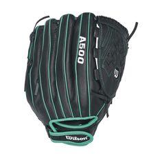 Wilson Siren Fastpitch Baseball/Softball Glove (Right Hand Throw) Best Softball Glove, Girls Softball Gloves, Fastpitch Softball Gloves, Softball Drills, Softball Bats, Softball Players, Softball Equipment, Sports Equipment, Sports Toys