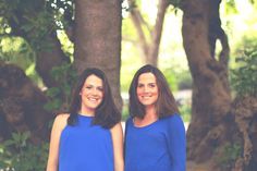 Twin Sisters Blog