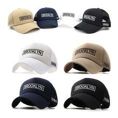 #Unisex mens womens brooklyn 1986 #summer mesh snapback #baseball cap trucker hat,  View more on the LINK: http://www.zeppy.io/product/gb/2/131881786146/