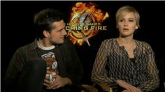 'Catching Fire' Cast Talk About 5 Things They'd Bring to the Arena