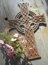 I love celtic crosses celtic beauty
