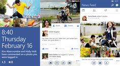 Facebook Beta application updates for Windows Phone 8 devices   Facebook Beta update is available for the use of Windows Phone 8 devices, which have been made available in the Windows Phone Store - 8.3.5.1. The new version contains the latest updates, enhancements and a few bug fixes.
