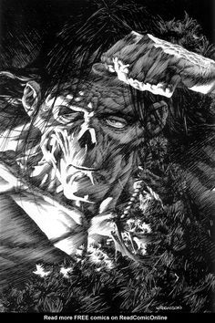 Bernie Wrightson's Frankenstein     Full     - Read     Bernie Wrightson's Frankenstein     Full     comic online in high quality