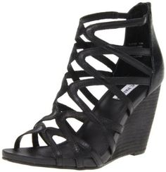 Steve Madden Women's Tricklee Wedge Sandal - Price: $89.95 - $99.99