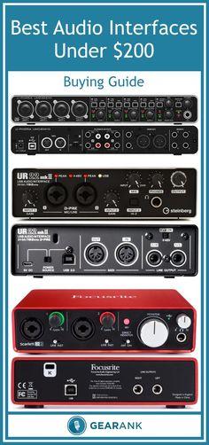 Audio/midi Interfaces Persevering Audio Interface M-audio Audophile Sale Price Pro Audio Equipment