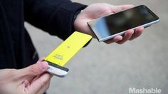 LG might be done with modular phones Read more Technology News Here --> http://digitaltechnologynews.com  So much for modular design becoming the next big thing for smartphones.  LG the first major phone maker to launch a modular phone might scrap the G5's swappable design in favor of a more traditional metal-and-glass design if a a new leak is to be believed.  SEE ALSO: LG's 'necklace' surround sound speaker is as dorky as wearables get  Korea's ETNews which has a mixed track record with…