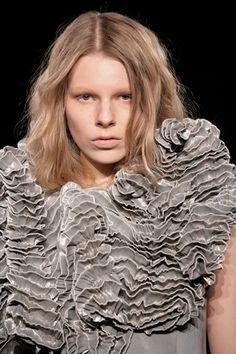 The Art of Style: Iris Van Herpen in Eluxe Magazine