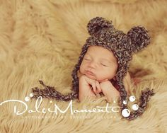 Hey, I found this really awesome Etsy listing at http://www.etsy.com/listing/68786168/baby-bear-hat-with-earflaps-0-to-3m