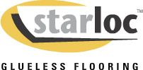 Starloc glueless vinyl flooring