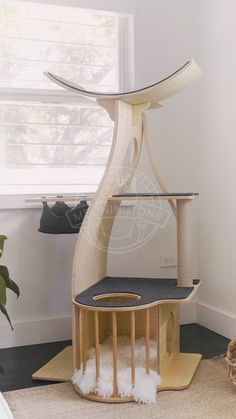 The Effective Pictures We Offer You About Cat Toys for kids A quality picture can tell you many thin Cat Tree Condo, Cat Condo, Cat Gym, Cat Jungle Gym, Diy Cat Tower, Cat House Diy, Cat Store, Cat Towers, Pet Furniture