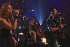 Sully Erna Avalon - Lisa Guyer & Irina Chirkova - cello (Hey Jude :) if u were there u will understand....goosebumps!)