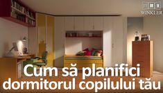 Când planifici dormitorul copilului tău, este important să menții un echilibru între funcționalitate, siguranță și stil. Inspiră-te din articolul de mai jos și creează o zonă de joacă organizată și distractivă pentru puiul tău!  #winkler #mobilalacomanda #mobilacopii #mobiliermures #mobilamures