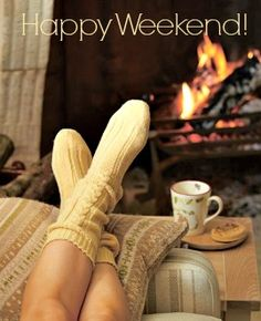 Happy Weekend to my Pinterest friends