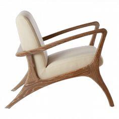 Selamat Soren Ventura Lounge Chair