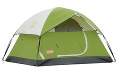 Coleman, Sundome 2 Person Tent (Green and Navy color options) 4 Person Camping Tent, 4 Person Tent, Family Camping, Tent Camping, Hiking Tent, Fish Camp, Tents, Hiking Backpack, Shelter