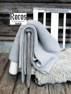 ullpledd Røros Tweed stemor |ullvotten.no