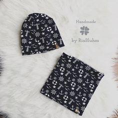 Ich mag ja maritime Muster sehr gern ⚓️ Egal ob für Mädchen oder Junge, ich finde, das passt einfach immer und sieht cool aus - ich komme aber auch aus der Nähe von Hamburg - also liegt die Meeresliebe nicht fern. . Wie sieht es denn bei den Mamas aus, die weiter im Süden wohnen? Mögt ihr Anker, Leuchttürme und Co. auch für eure Mäuse oder ist euch das zu nordisch? . . . #handmade_by_riabluhm #handmade #handmadeforkids #kidsfashion #winteroutfit #maritim #anker #fashion #instababy #toddler…