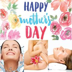 It's Mother's Month at Eiluj! Specials now through May 13 *HydraFacial MD - Buy one facial, get second half off  *Brazilian Bikini Wax regular $85, now for $65 *20% off your first Laser Hair Removal session (Bikini and Brazilian)  *Natura Bisse Signature