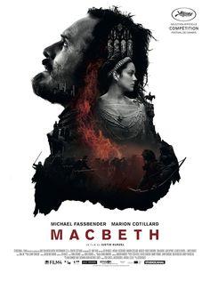 #Macbeth avec Michael Fasbender et Marion Cotillard (critique sur le blog)