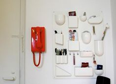 One day I love to own a Utensilo by Dorothee Becker-Maurer!
