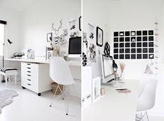 Oficina para dos