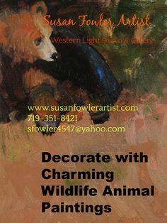 colorado landscape and plein air oil painting artist residing in Colorado Springs Animal Paintings, Oil Paintings, Spring Painting, Contemporary Landscape, Wildlife Art, Artist Painting, Art Oil, Giclee Print, Original Artwork