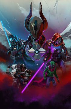 The Last Blade Dancer Destiny Warlock, Destiny Bungie, Destiny Hunter, Love Destiny, Sci Fi Armor, Jedi Armor, Warlock Costume, Destiny Backgrounds, Destiny Video Game