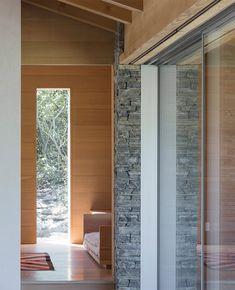 Jackson Hole II, Wyoming Interior - McLean Quinlan Architects