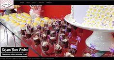 design web site template