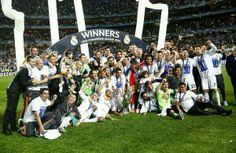 KAPOUTI HELLENIC Online:Η Ρεάλ Μαδρίτης πρωταθλήτρια Ευρώπης 2014- νίκησε την Ατλέτικο με 4-1 στην παράταση