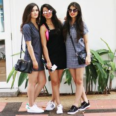 Trends😎 Trendy Outfits, Cute Outfits, Fashion Outfits, Sister Photography, Stylish Girl Images, Girls Image, Casual Wear, Photoshoot, Street Style
