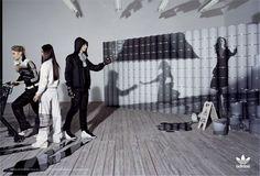Read more: https://www.luerzersarchive.com/en/magazine/print-detail/adidas-38263.html adidas Tags: adidas,Martine Stig,180, Amsterdam,Viviane Sassen,Sam Coleman