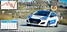 Weekendul acesta mergem la Bucovat Spring Hillclimb! Spring, Car, Automobile, Vehicles, Cars, Autos