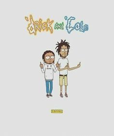 J Cole Art, Rap Wallpaper, Cartoon Wallpaper, Kung Fu Kenny, Tupac Art, Trill Art, Dope Cartoons, Rapper Art, Music Drawings