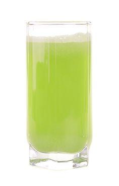 The Naughty Juice Recipe