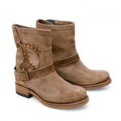 Sendra Boots Peace
