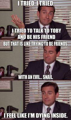 The Office-isms: Michael Scott Memes http://ibeebz.com