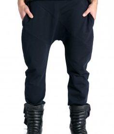 www.bluzat.ro Parachute Pants, Harem Pants, Fashion, Moda, Harem Trousers, Fasion, Trendy Fashion, La Mode