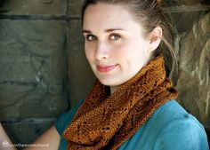 The Downton Cowl Pattern - New Pattern Release!   veryshannon.com