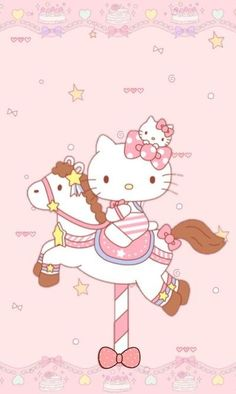 "say-hello-to-kitty: ""Hello Kitty "" Hello Kitty Backgrounds, Hello Kitty Wallpaper, Cute Backgrounds, Cute Wallpapers, My Melody Sanrio, Hello Kitty My Melody, Sanrio Hello Kitty, Wallpaper Iphone Love, Sanrio Wallpaper"