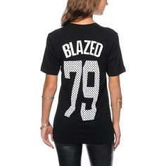 Kill Brand Blazed 79 Tee Shirt