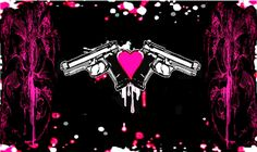 girly wallpapers | Girly Guns Graphics Code | Girly Guns Comments  Pictures