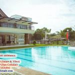 Hi Residences Swimming Pool and Clubhouse - Bacolod House for Sale Bacolod, Condominium, Modern Living, Swimming Pools, Studio, Outdoor Decor, House, Swiming Pool, Pools