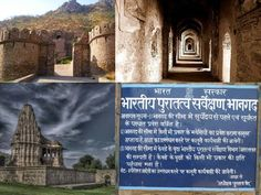 "Bhangarh Fort in Rajasthan India is known for its ruins where nobody dares to go after dark. Archaeological Survey of India has put up a signboard here stating, ""Entering Bhangarh before sunrise and after sunset is strictly prohibited."" It is regarded as the most haunted place in India - people who visit this place experience anxiety and restlessness. The legend says, a tantrik cursed the palace that everybody would die in the palace and their souls will stay there for centuries without…"